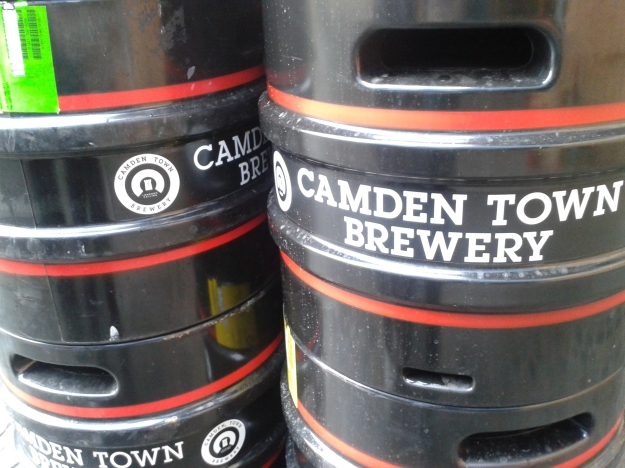 Camden Town