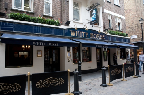 White Horse-13